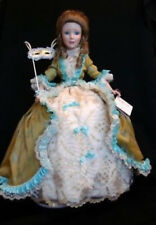 """Collectible MADAME ALEXANDER CARNIVAL IN VENICE 21"""" Doll"""