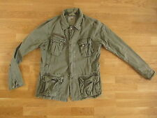 Scotch & Soda military jacket Größe L