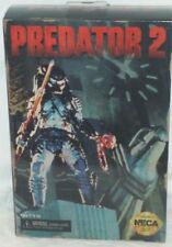 "NECA NES JUNGLE HUNTER PREDATOR 2 Nintendo 8-bit 7"" Video Game Action Figure"