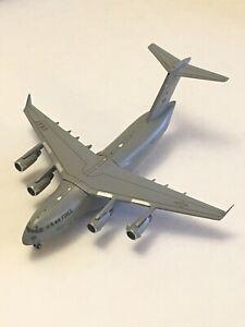 Gemini Macs 1:400 USAF Boeing C-17 Globemaster Elmendorf AK 90169 GMUSA038 Rare