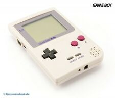 Nintendo GameBoy Pocket - Konsole #grau GameBoy Classic Limited Edition