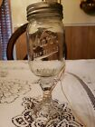 Kerr Self Sealing Pint Canning Mason Jar Redneck Wine Glass