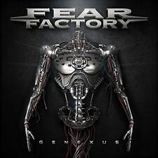 Fear Factory - Genexus [New CD] Bonus Tracks, Ltd Ed, Digipack Packaging