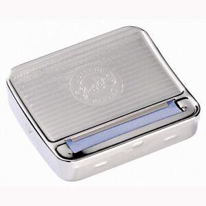 Macchinetta Per Sigarette Smoking 70 mm - Tabacchiera in Metallo Rollatore