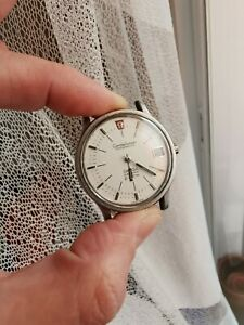 Omega Electric Constellation Chronometer F300HZ not working