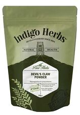 Devil's Claw Powder - 250g - (Quality Assured) Indigo Herbs
