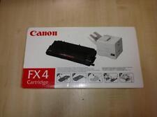 Genuine!! Canon Toner Cartridge FX4 (1558A002AA)