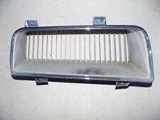 Grill Insert Turn Signal Marker Light Pontiac Firebird Trans Am 74 1974 Grille