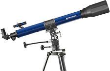 Bresser Skylux Refractor Telescope 70/700 High Resolution - Blue