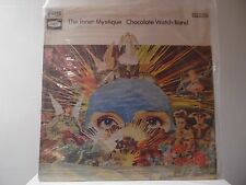 "CHOCOLATE WATCH BAND-INNER MYSTIQUE- RAVEN RECORDS-RVLP-1001 - ""SEALED"""