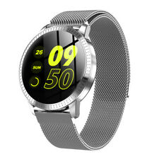New Smart Watch With All Notifications for iPhone X XR XS Max Samsung S8 S9 S10
