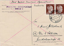 WWII Worldwide Postal History Stamps