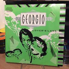 Georgio – Lover's Lane - Motown – ZT 41612