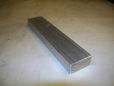 ALUMINIUM FLAT BAR BILLET  40mm x 20mm x 200mm