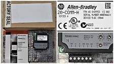 Allen-Bradley 20-Comm-H Series A Powerflex 700 Hvac Adapter Version 2.002