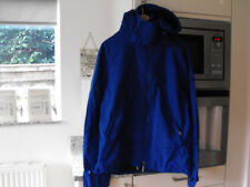 Superdry sport wind cheater blue jacket, size XL, BNWT, free p&p