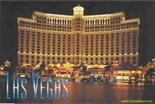 Bellagio Las Vegas Casino Nevada 100 Postcards MGM