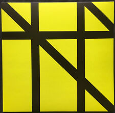 "New Order ‎12"" Tutti Frutti - Limited Edition, Yellow Vinyl - Europe"