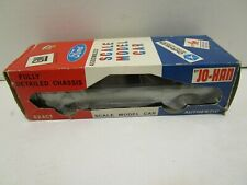 VINTAGE JO-HAN 1969 PLYMOUTH GTX PROMO CAR W/BOX