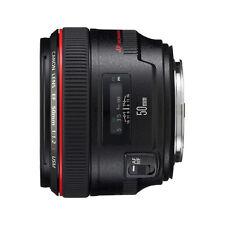 Canon EF 50mm f/1.2L USM Camera Lens