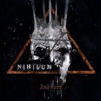 2nd Face - Nihilum [New CD] Digipack Packaging