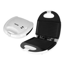 Better Chef Panini Grill/contact Grill - White Color - Cool Touch Exterior