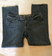 Womens Jeans Converse One Star Stanton Classic Boot Size 32 X 32
