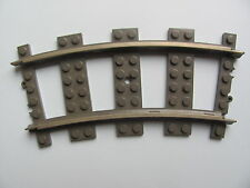 LEGO 2867 @@ Train, Track 9V Curve @@ 4511 4512 4558 4559 4560 4563 4564 4565