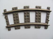 LEGO 2867 @@ Train, Track 9V Curve @@ 4511 4512 4558 4559 4560 4563 4564 4565