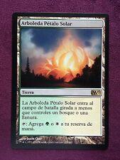 Arboleda Petalo Solar    MTG (see scan)