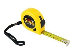Measure Tape Multipurpose Use 5m Tape