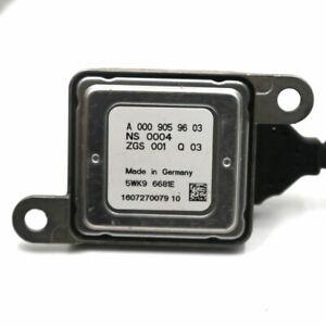 Fit For Mercedes Benz E200 E320 E350 GLK250 NOX Sensor A0009059603 5WK96681E
