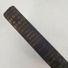Best Known Works of Gustave Flaubert 1941 Book League of America Vintage Antique