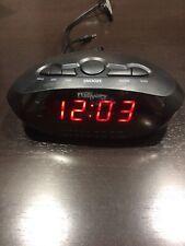 digital alarm clock radio usb (60 Clocks)