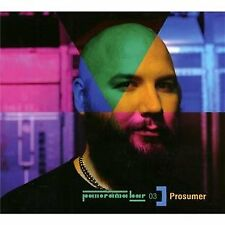 Prosumer - Panorama Bar 03 [CD]