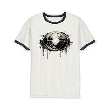 Official Dr Strange Dripping Symbol T Shirt Movie Marvel Avengers  NEW S M L