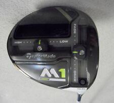 2017 TaylorMade Golf M1 460 Driver 9.5* Stiff Flex Kuro Kage DC Tini 60 RH