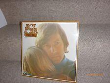 Jack Jones original 70's vinyl album 'Harbour'
