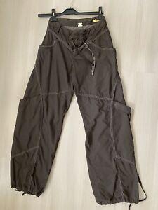 DIMENSIONE DANZA pantaloni Larghi Cargo  TG S