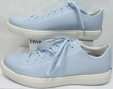New Mens 11 Converse All Star Ctas Modern Ox Porpoise Blue Shoes $100 156650C
