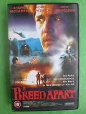 A BREED APART  (ANDREW McCARTHY)   (NEW)    - BIG BOX ORIGINAL RARE & DELETED