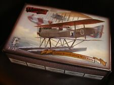 wingnut wings 1/32 hansa brandenburg W12 early with extras OOP