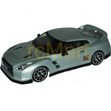 COLT 200mm Clear Body GTR EP GP 4WD 1:10 RC Cars Drift Touring On Road #M2330