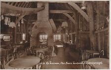 The Tearoom, Old Barn Teahouse, HILDENBOROUGH, Kent RP