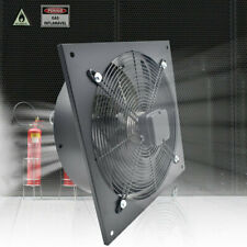 More details for quality industrial extractor fan ventilation exhaust air blower 8-24in uk