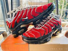 Nike Tn Plus Tuned Air Max tn EUR 45 Team Red