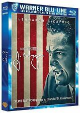 J. Edgar - bluray neuf/cello