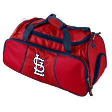 St Louis Cardinals Gym Bag Athletic Duffle