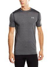 Hauts et maillots de fitness gris taille L pour homme