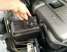 BMW E81 E87 E88 E82 E90 SCREW CAP FOR COOLANT EXPANSION TANK GENUINE 17117639020
